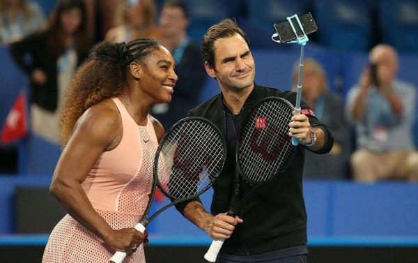 费德勒力推ATP与WTA合并,得到网球圈普遍支持