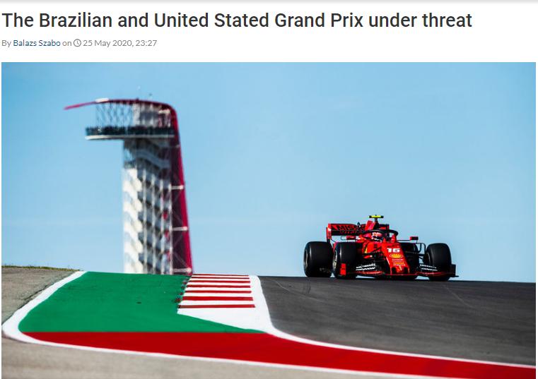 F1大奖赛
