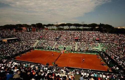 罗马大师赛:德约未受美网判负影响