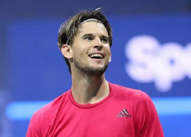 德约评论蒂姆获大满贯冠军 法网热门他排第二