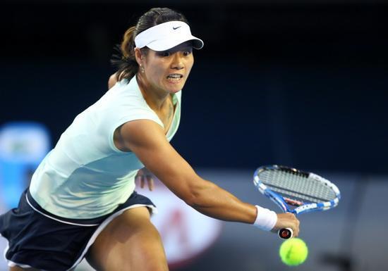 网球技巧解读 怎样提高网球水平