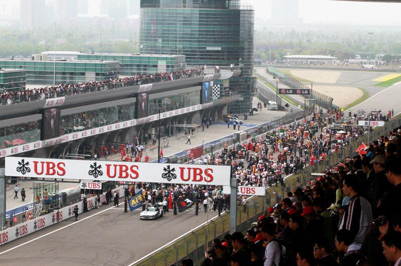 上海赛车场卡丁车娱乐正式启动 如何提升驾驶技巧