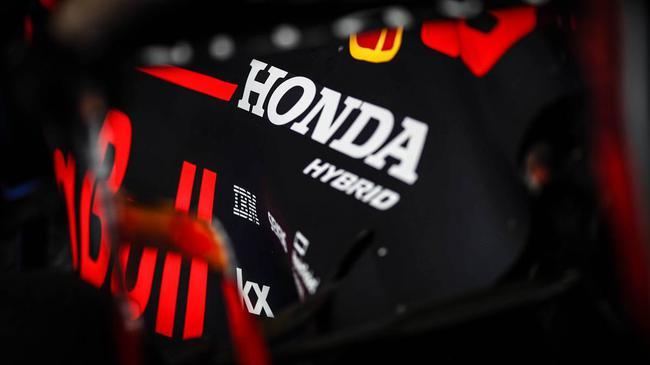 本田官宣2021年底退出F1 結束與紅牛車隊的合作