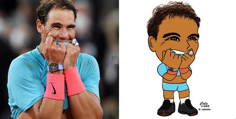 巴黎网球大师赛不受封城影响,将继续举行