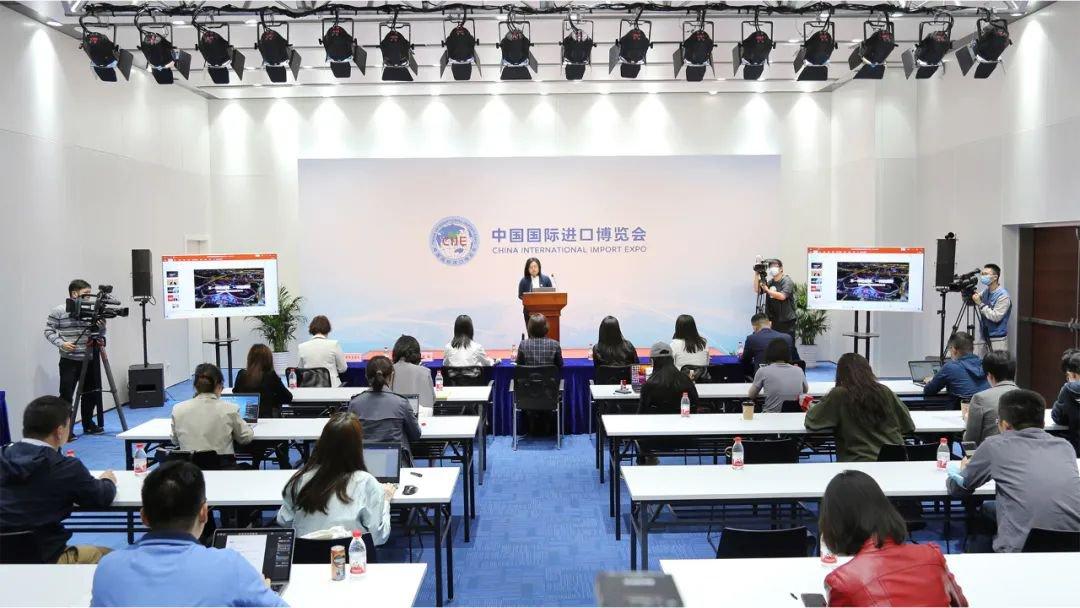 上海进博会体育用品及赛事展区介绍