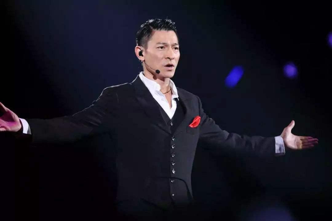 2020刘德华上海演唱会门票,最强攻略来了