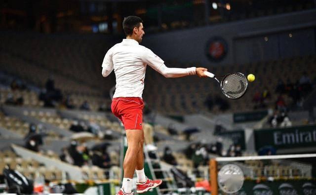 法网男单八强名单却确定 四分之一决赛更精彩