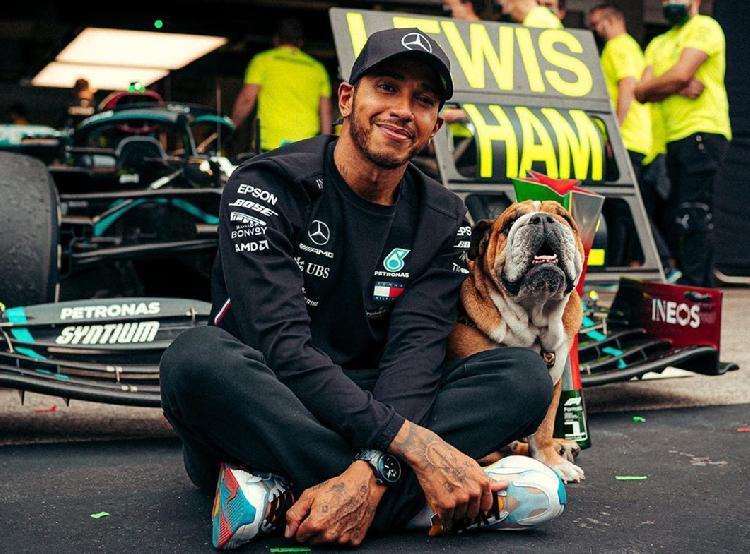 F1大奖赛葡萄牙站汉密尔顿夺冠 反超舒马赫