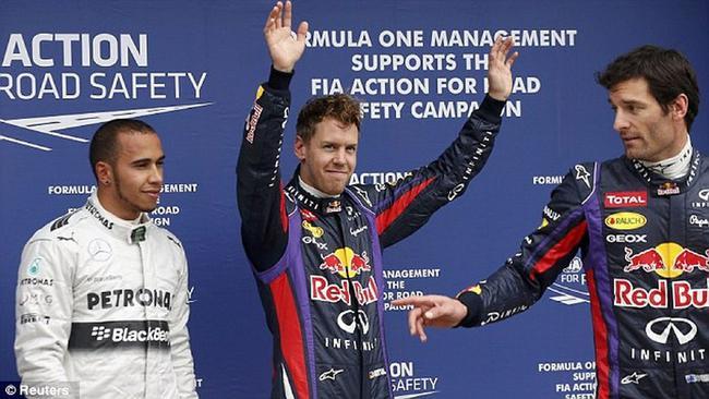 紅牛車隊顧問馬爾科:混動時代漢密爾頓的賽車更占優勢