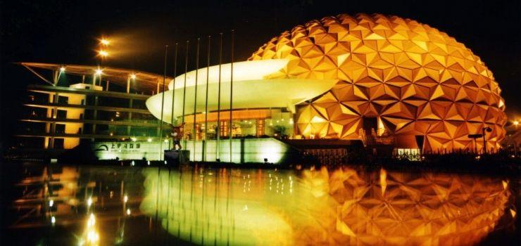 上海马戏城欢乐马戏11月演出时间安排