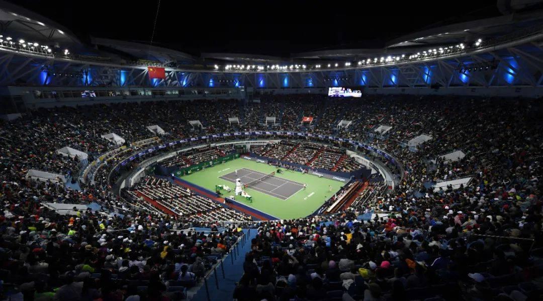 2020一球致胜网球大奖赛签表出炉,将在旗忠拉开大幕