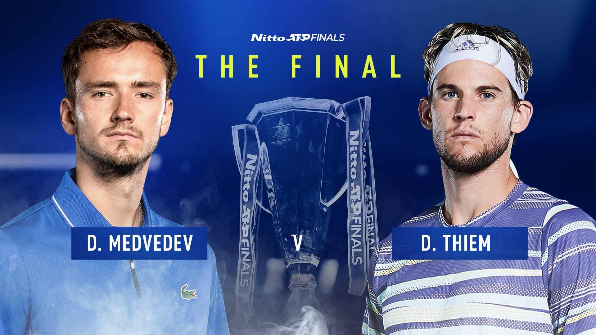 ATP总决赛新冠军即将诞生,三巨头垄断时代即将过去