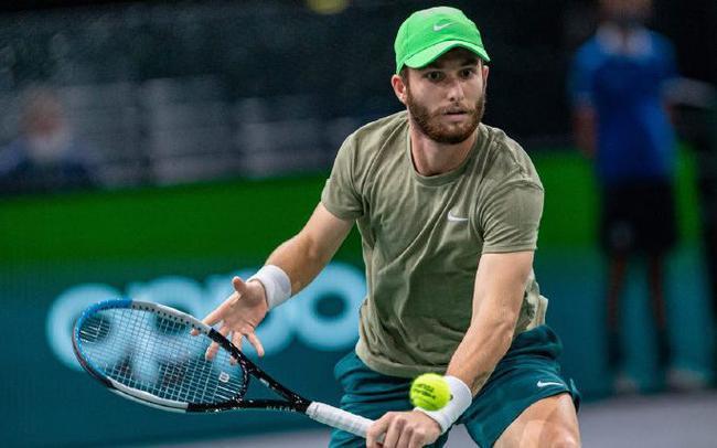 ATP巴黎大师赛球员检出新冠,已退赛隔离