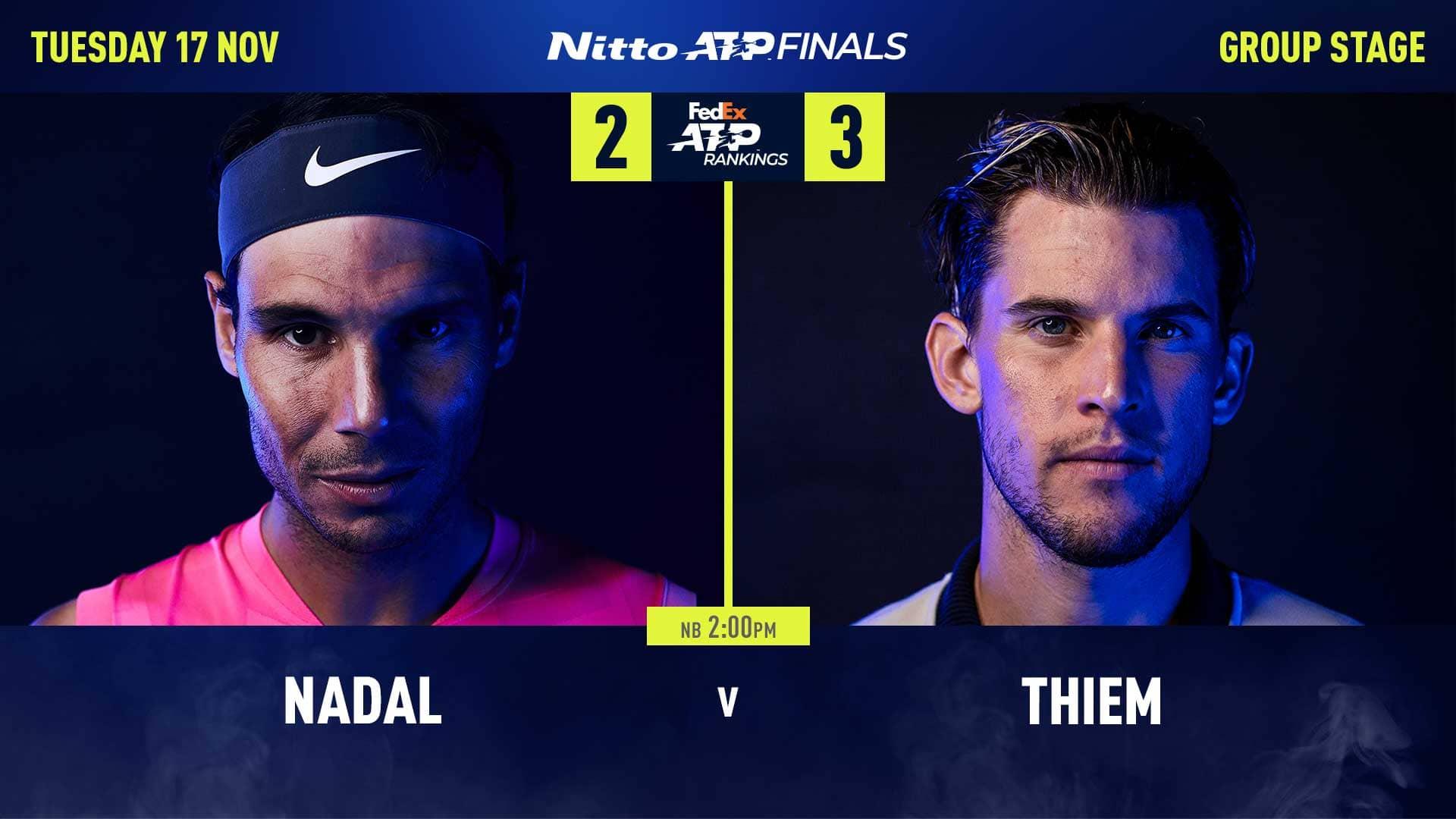 2020年ATP年终总决赛冠军花落谁家?让我们拭目以待