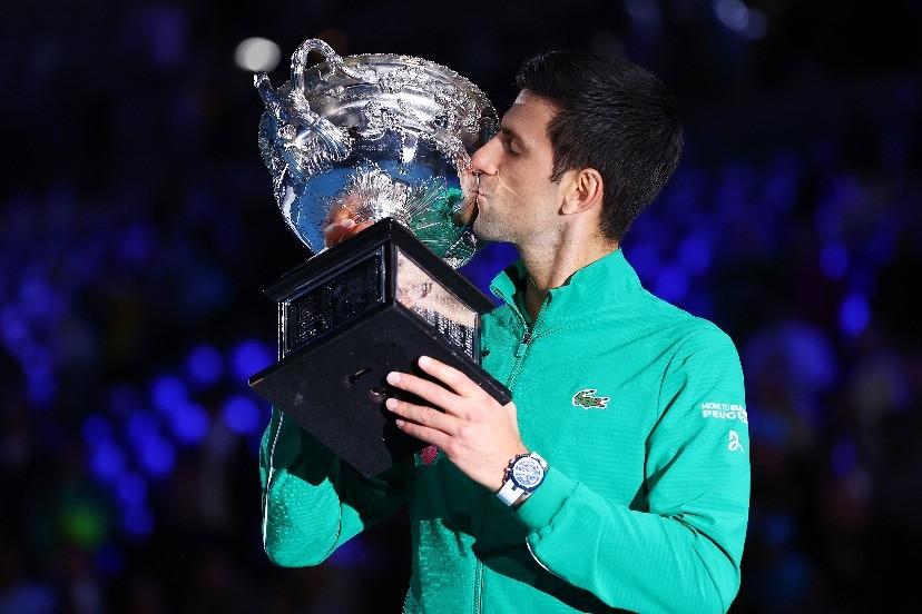 2020年ATP年终总决赛15日开战,将空场比赛