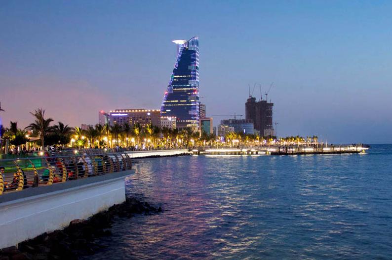 F1官方確認沙特阿拉伯將于2021年正式加入F1賽歷