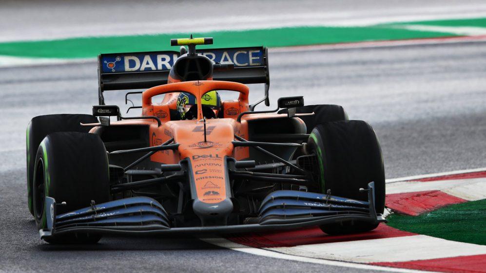2021年F1中国大奖赛时间已公布,F1赛车知识你知多少