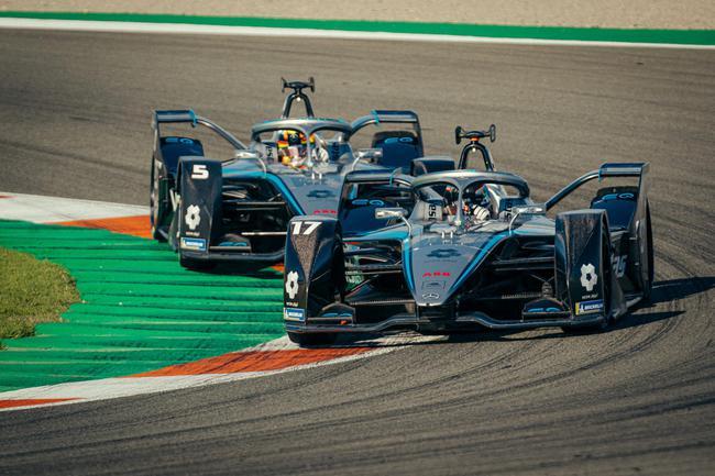 梅赛德斯FE车队领队:FE可与F1之间人员双向流动