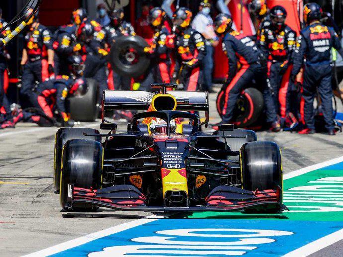 红牛车队引擎可外购也可自产, 三年内不会离开F1