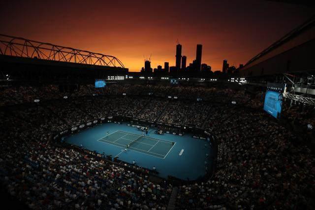 2021年澳网费德勒将复出,计划2月开赛单很难如期举行