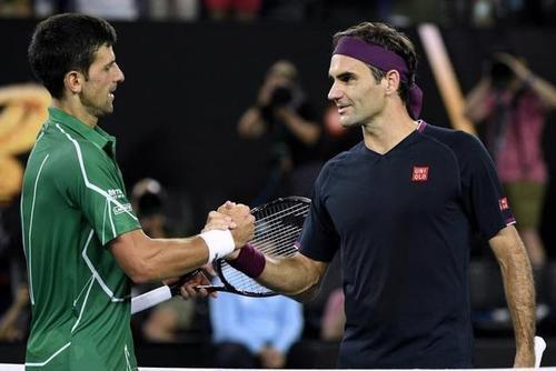 德约ATP世界第一周数排名赶超费德勒,已突破300周大关