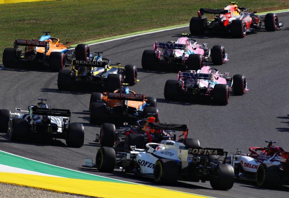 国际汽联开发出可持续环保燃料,已交付给F1引擎团队