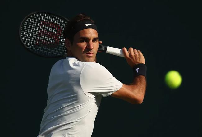 费德勒22年来首次缺席澳网,膝盖伤势仍处于恢复之中