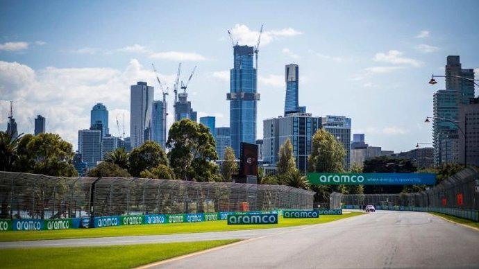 2021赛季F1揭幕战或推迟,巴林将成为揭幕站