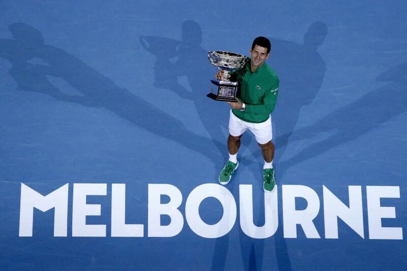 疫情导致澳网冠军奖金大幅缩水,首轮出局者奖金增加