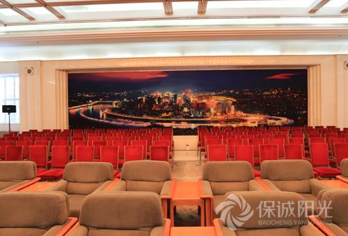人民大会堂重庆厅