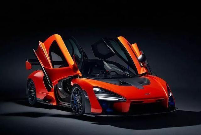 迈凯轮定于2021年推出F1赛车MCL35M
