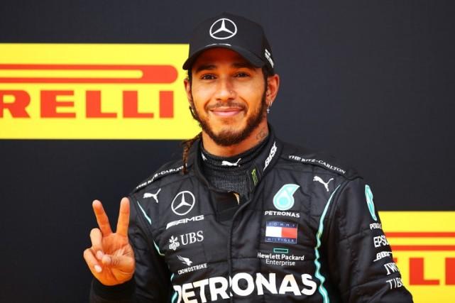 2020年F1车手收入排行榜:汉密尔顿跃居第一维特尔第二