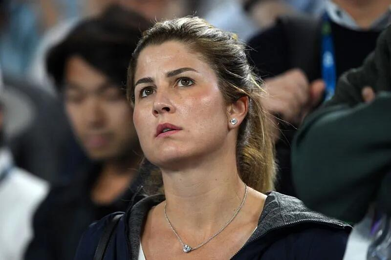 费德勒缺席澳网,因不忍离开妻儿近六周