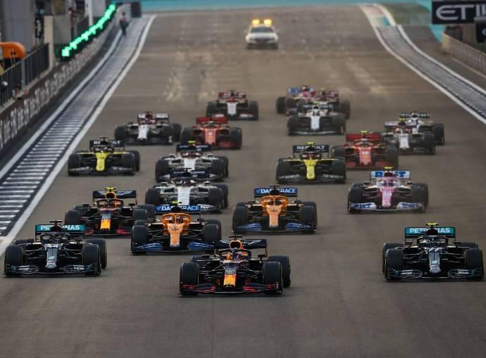 F1老板多梅尼卡利:有新的汽车制造商想加入F1