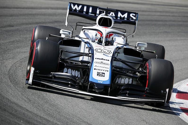 F1威廉姆斯车队2020赛季总结