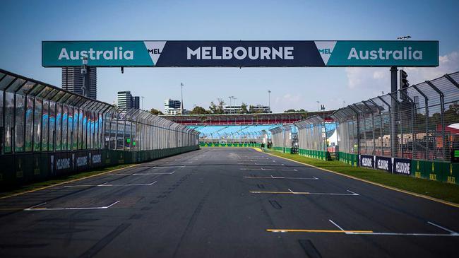 F1澳大利亞揭幕站會被替代嗎?F1巴林站受益
