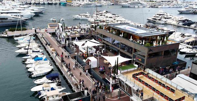2021年F1摩纳哥大奖赛将如期举行,此前传言赛事取消