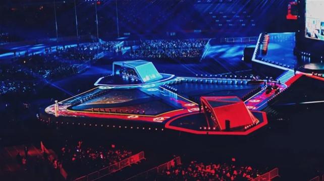 重磅消息!2021英雄联盟全球总决赛落户深圳
