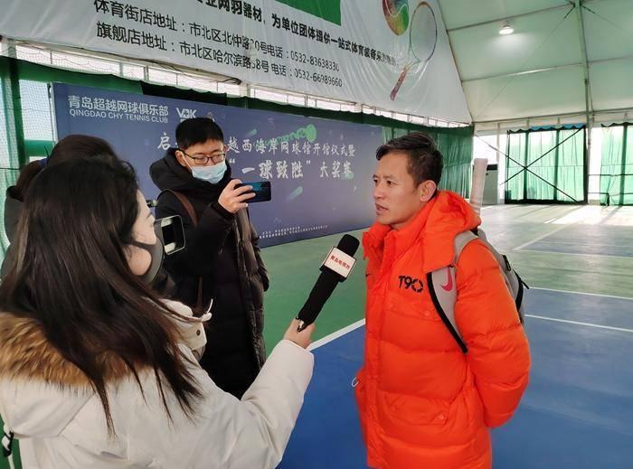 一球致胜,青岛冠军与上海百万冠军现场PK