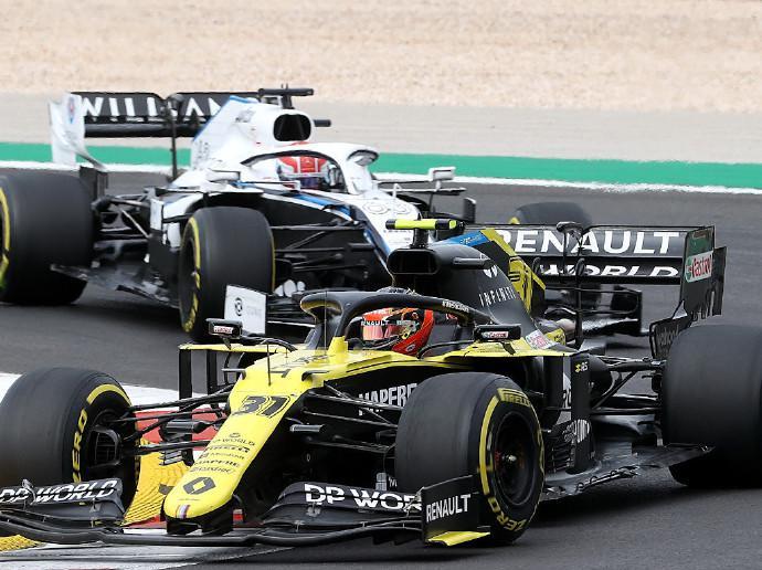 F1引擎供应商雷诺在寻求与威廉姆斯车队合作