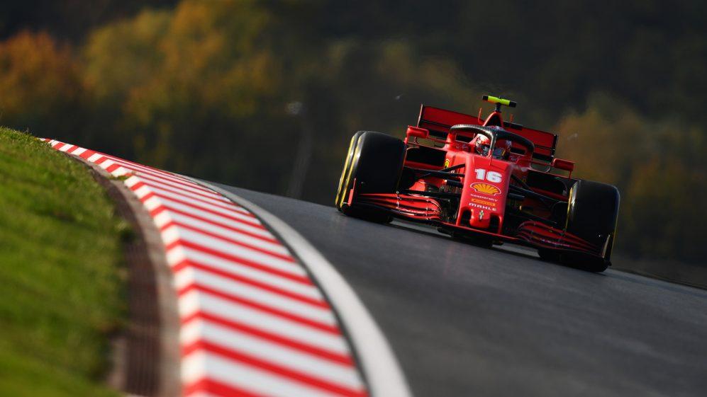 法拉利车队F1排名创新低,为何车迷仍抱乐观态度