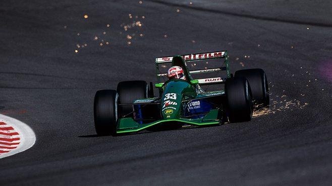 多梅尼卡利:F1巴林站有可能举办两场比赛