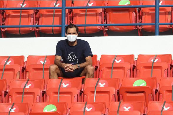 ATP多哈赛费德勒复出对手确定,瓦卡林一日游