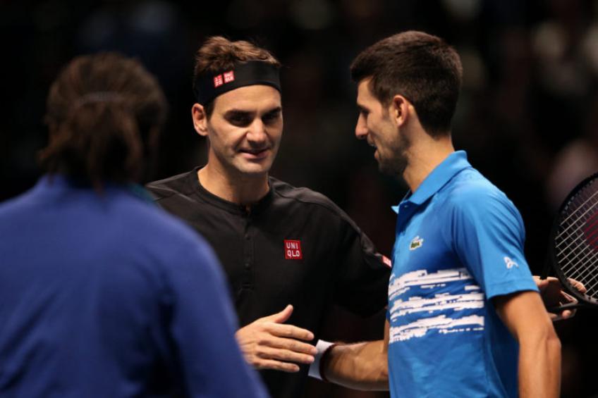 ATP多哈赛因费德勒复出备受关注,加斯奎特迎赛季首胜
