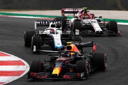 2021年F1有哪些新规,赛事将会迎来哪些变化?