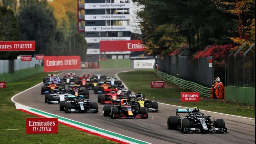 Five things to look forward to at the Imola Grand Prix