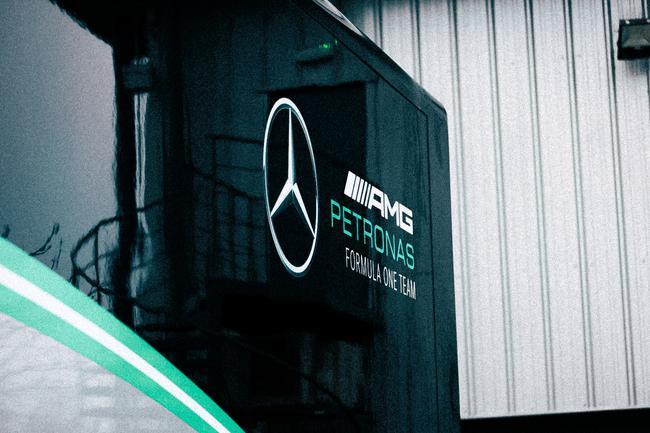 梅赛德斯车队调整技术团队架构