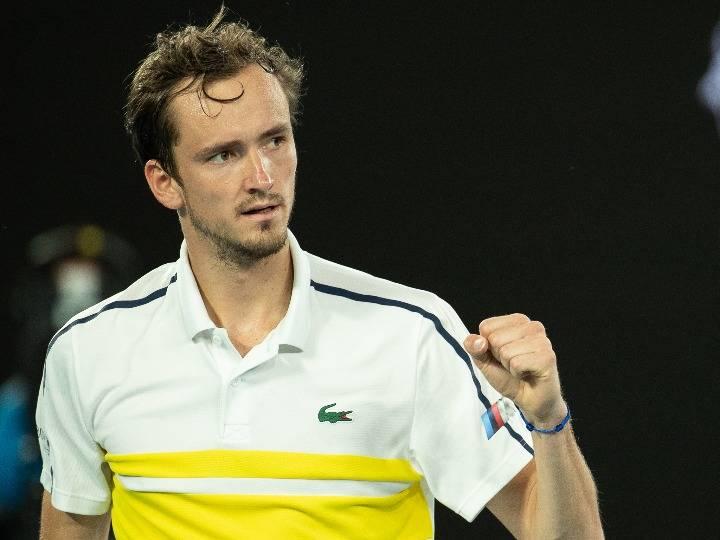 迈阿密大师赛:梅德韦杰夫ATP排名积分将破万