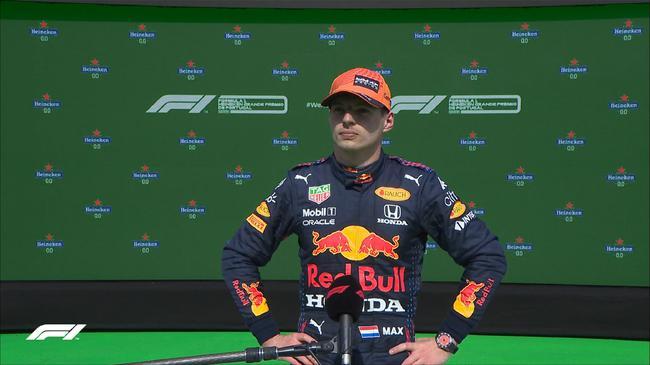 博塔斯获F1葡萄牙站最快圈速,维斯塔潘因违规被取消