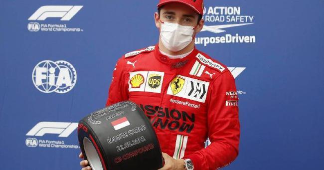 F1法拉利车队惊艳摩纳哥,比诺托认为只是昙花一现